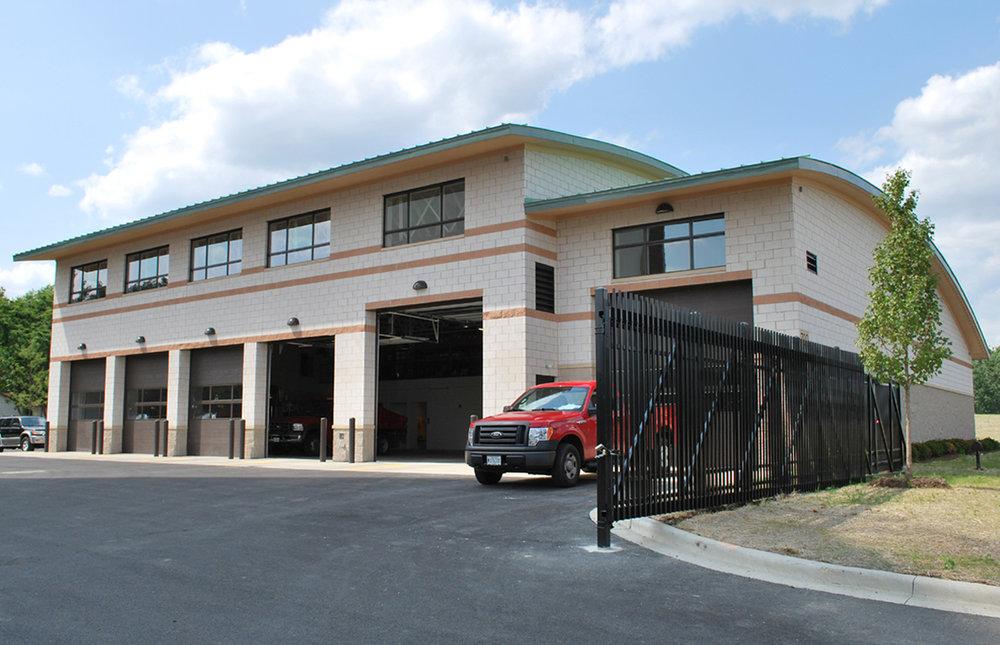 Maintenance Facility