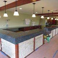 Bar underconstruction