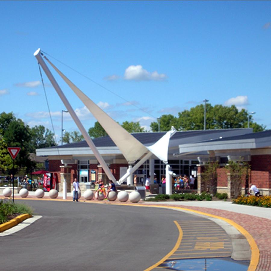 Carmel Clay - Aquatics Park