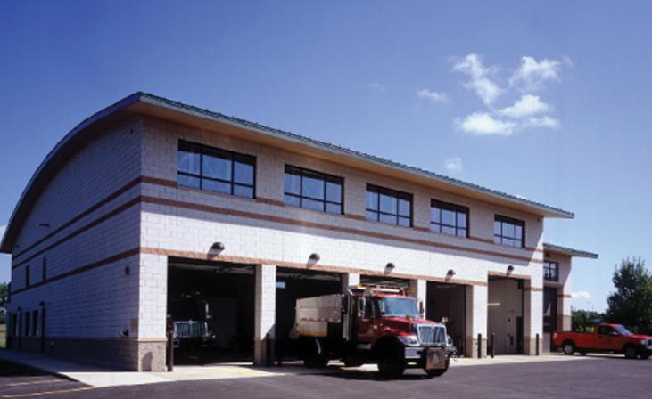 Maintenance Facility - Willowbrook