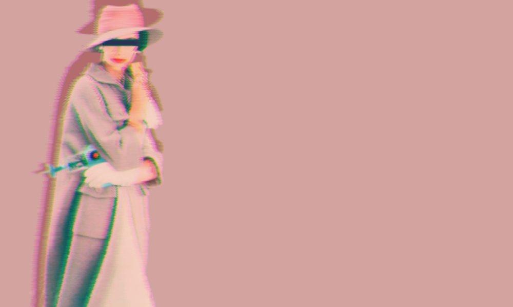 Gloria N. ( glitch )