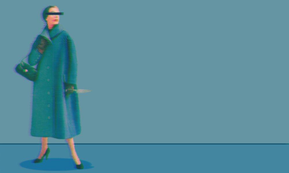 Jacqueline Q. ( glitch )