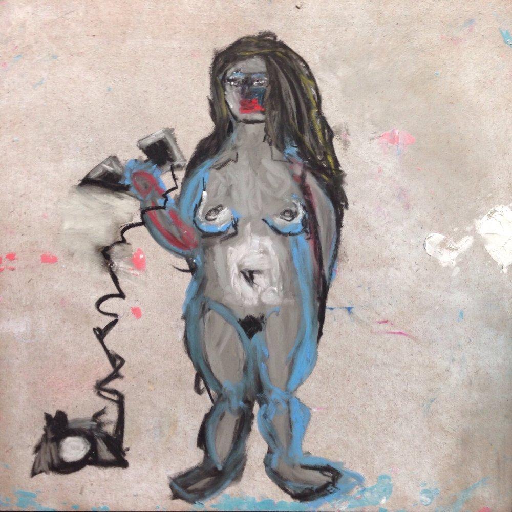 Helena Woe, 2015
