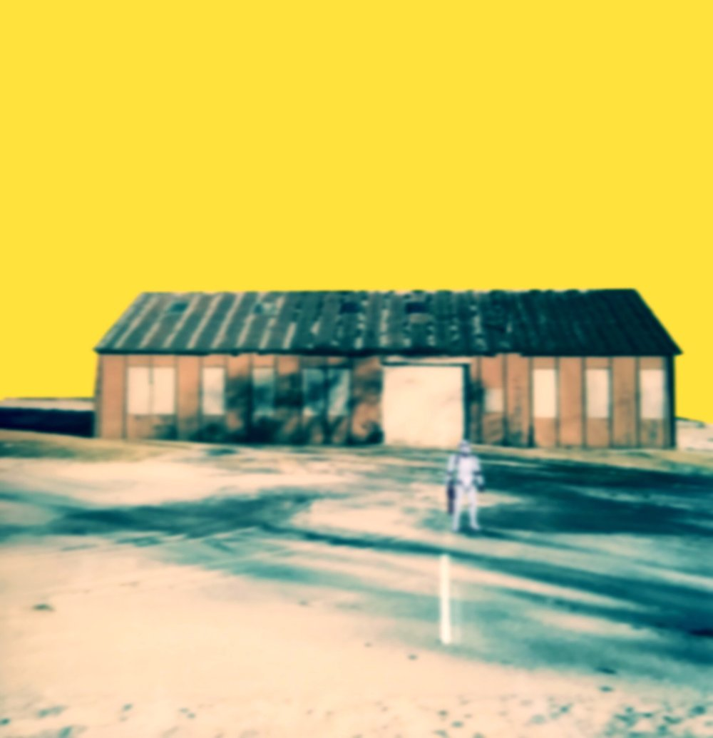 Outpost - Yellow