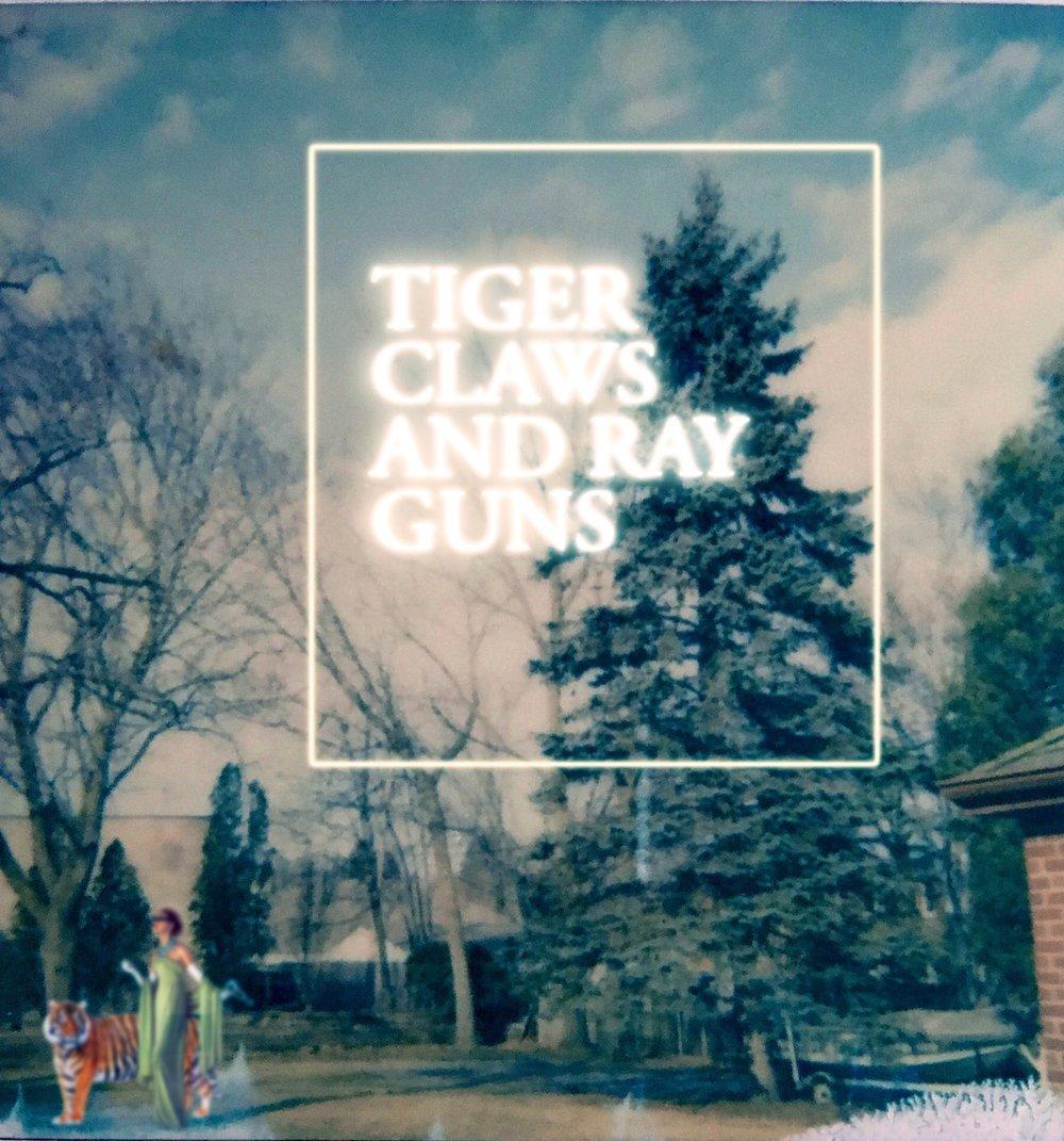 Tiger Claws and Ray Guns