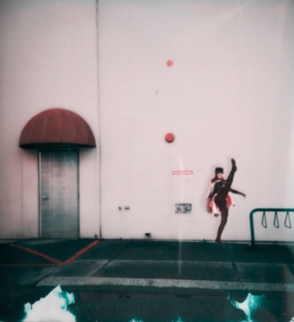 High Kick! (1)