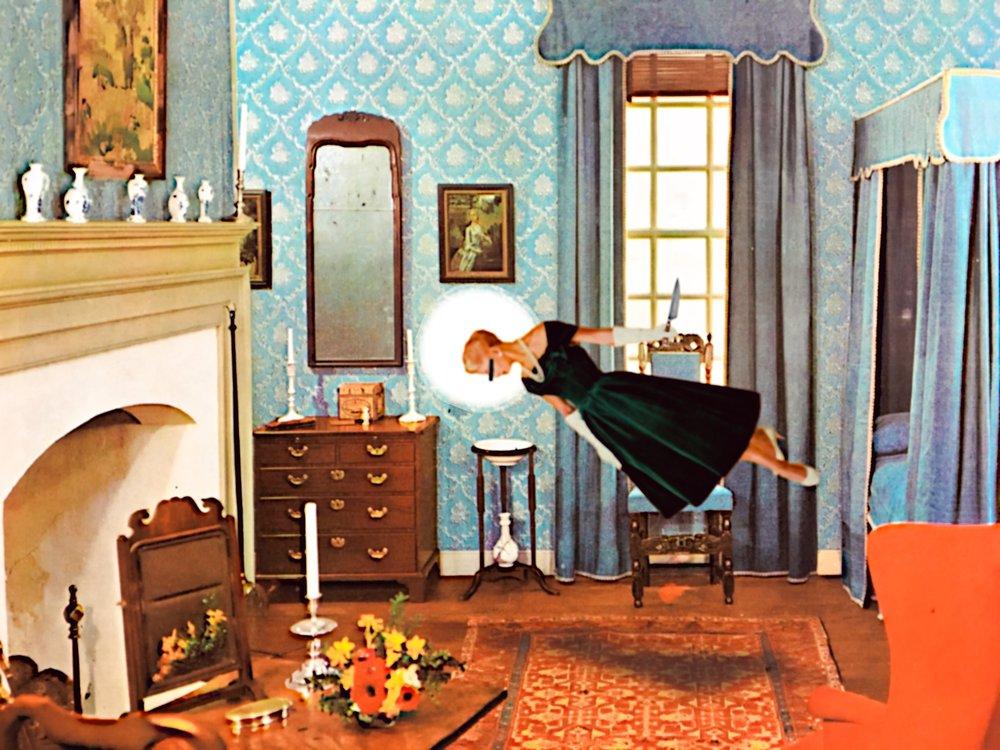 A Model American Home, No. 1 (b)