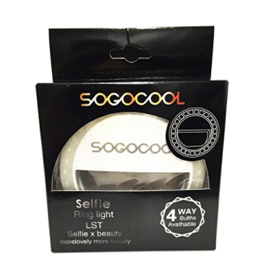 Sogocool Light Ring