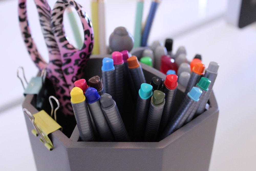 Staedtler Pens