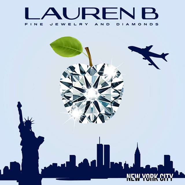 Who wants to win a trip to NYC from @laurenbjewelry? I do!! #lbnyc2017