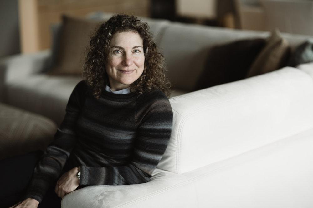 Maya Nader, Board Member