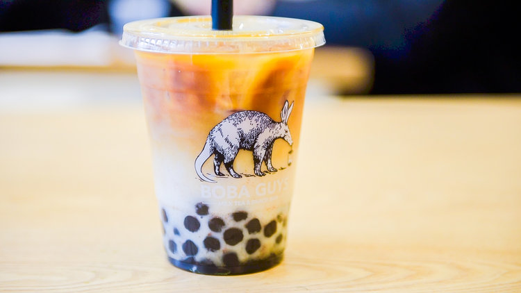 3bbd3bed41a79 Boba Talk  Sippin  with the Boba Guys — Giant Robot Media