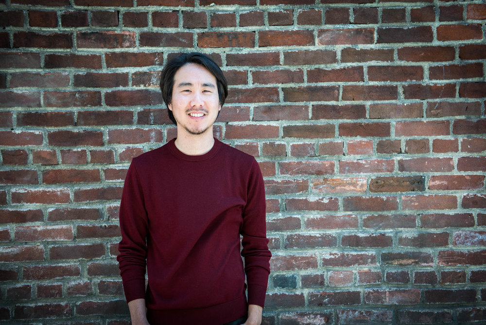 "Comedian Will Choi, founder of ""Scarlett Johansson Presents: Asian American & Pacific Islander Heritage Month,"" and ""Asian AF."""