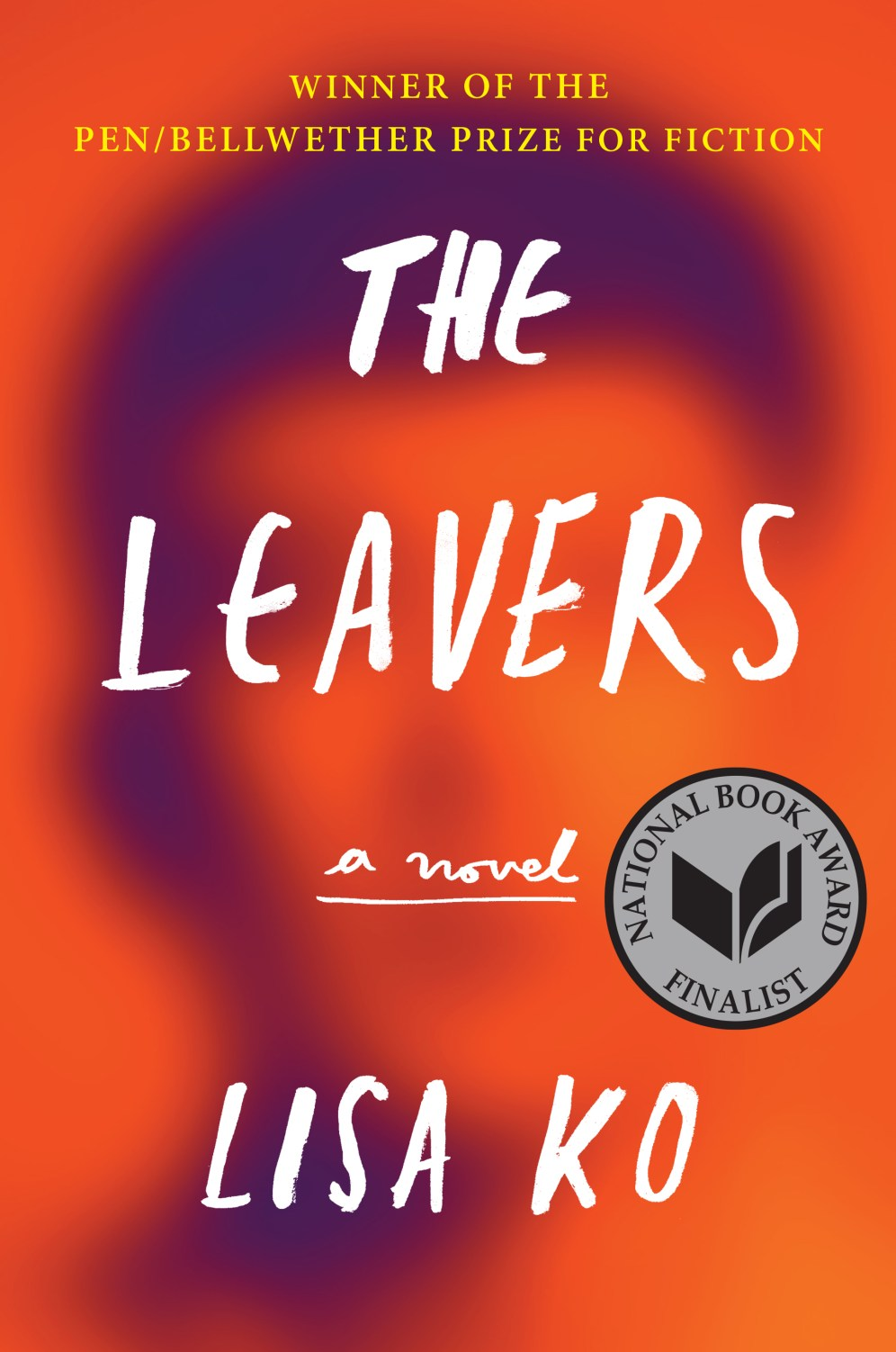 Lisa Ko's novel, The Leavers.