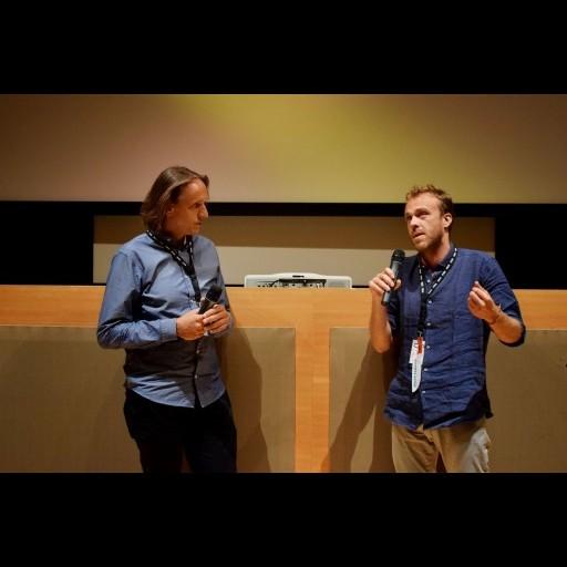 Proiezione del film e dibattito