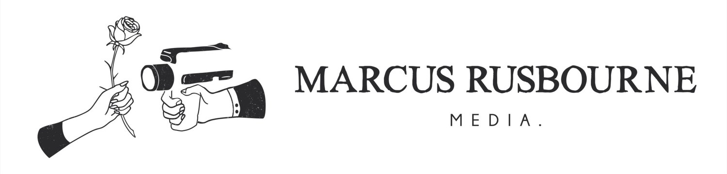 Marcus Rusbourne Media | Videographer & Content Creator | Sydney, Wollongong, NSW