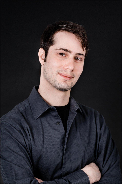 Adam Lucia of  StayKool Productions