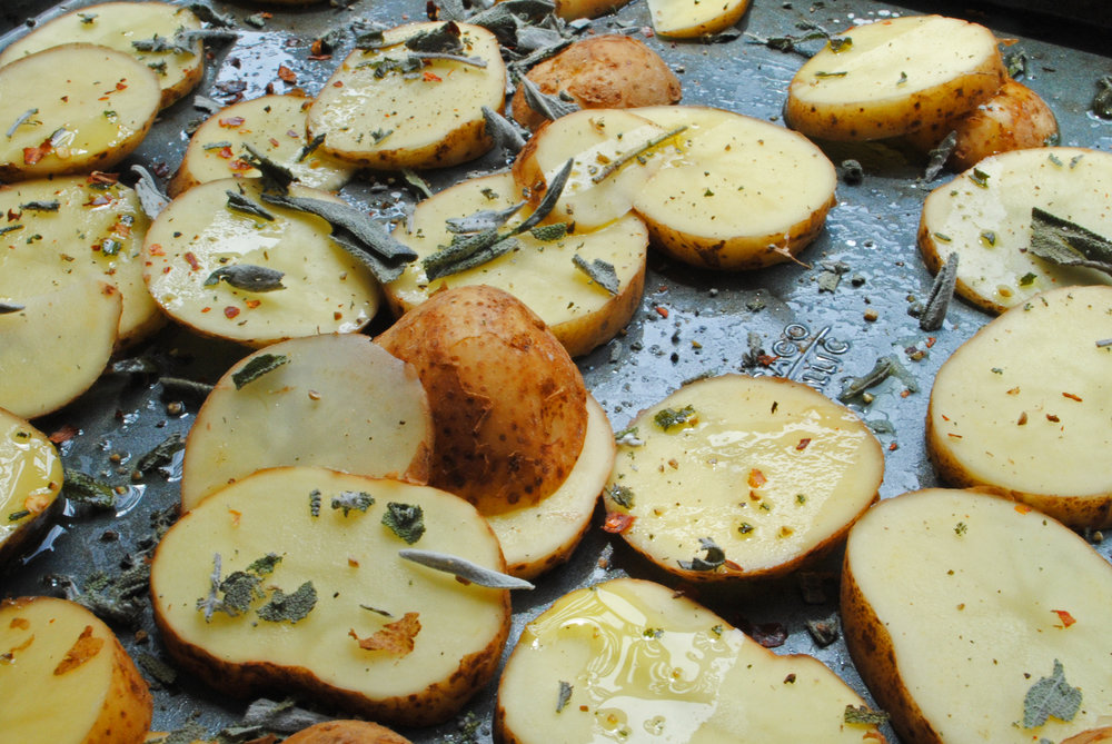 Anytime Breakfast Potatoes