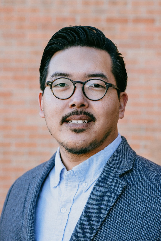 Eric So // Lead Pastor, Elder -