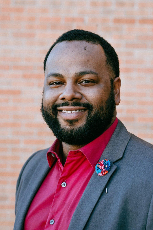 Brandon Smith // Pastor, Elder -