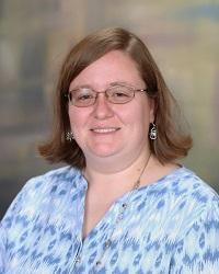 Anne McMaster  (3K Teacher)- B.S. Delta State
