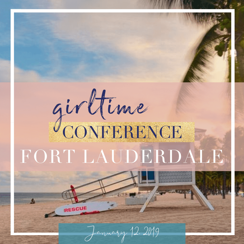 GIRLtime Conference Fort Luderdale Florida.png