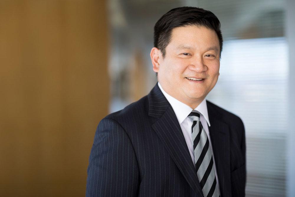 Frank F. Huang