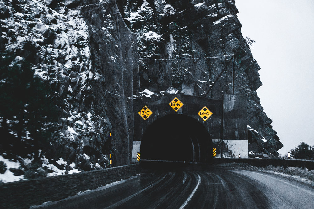 Tahoe Tunnel