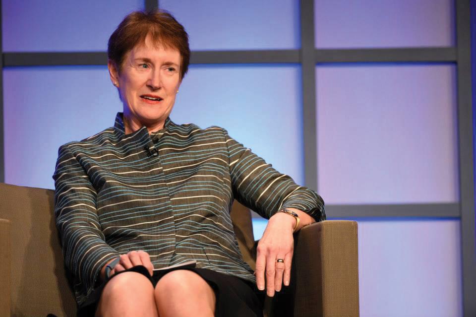Sharon Herzberger