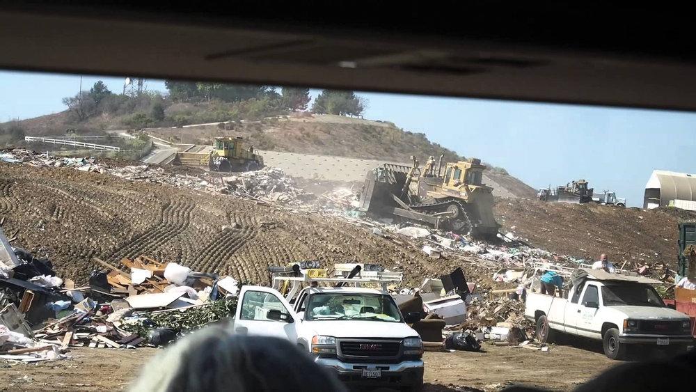 Puente Hills Landfill