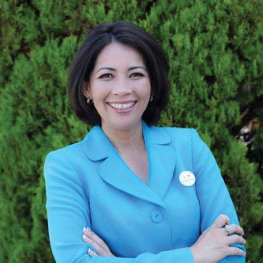 Dr. Irella Perez
