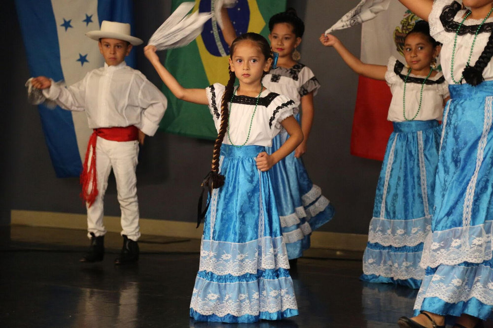 Studio Danza, a local dancing studio, welcomes people of all ages and dancing experiences for weekly classes in various dancing styles.