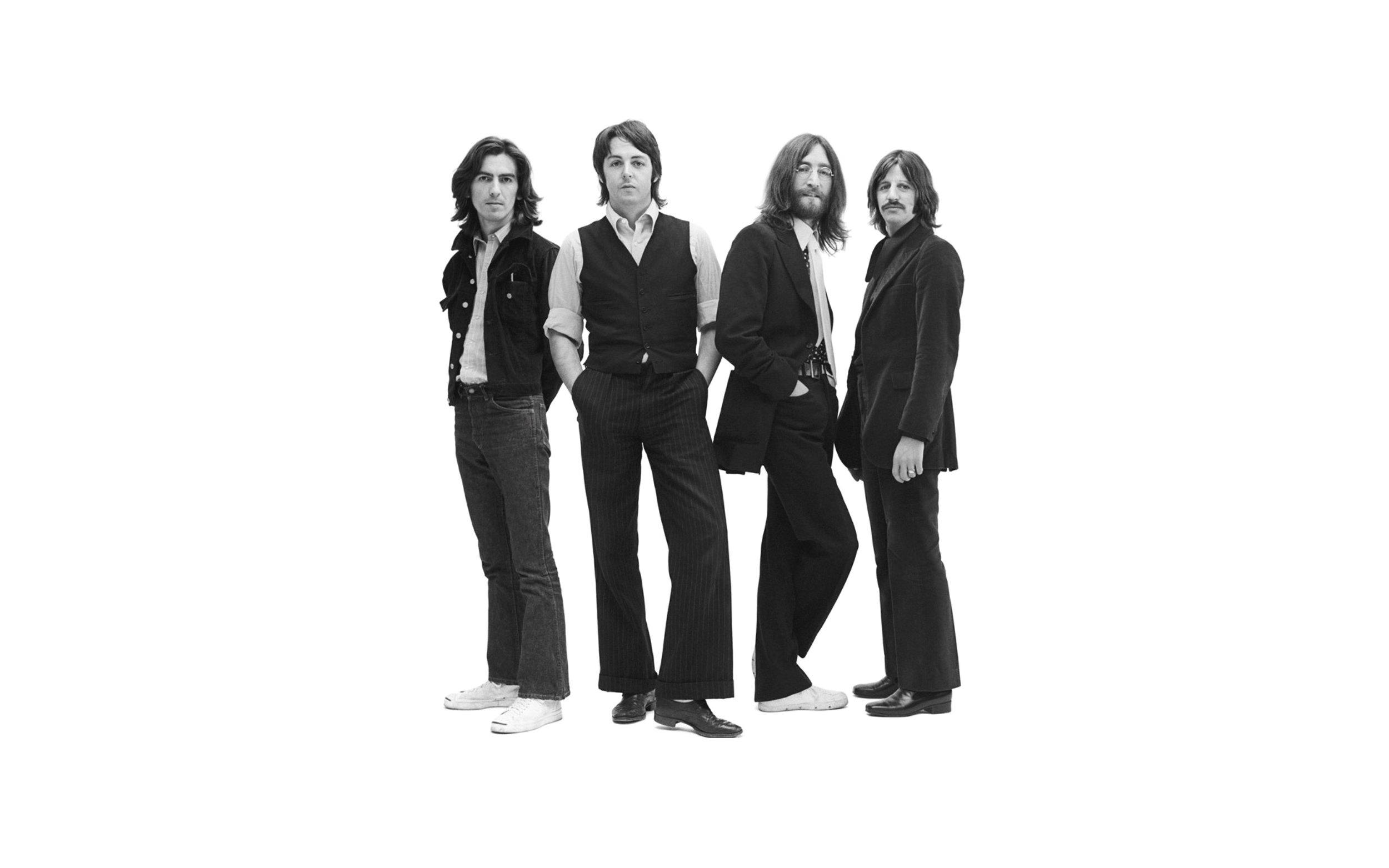 The White Album's golden anniversary — The Quaker Campus
