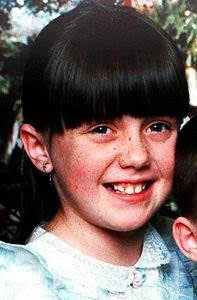 Amber Hagerman was kidnapped on Jan. 13, 1996, and later killed.  COURTESY OF  NBC 5