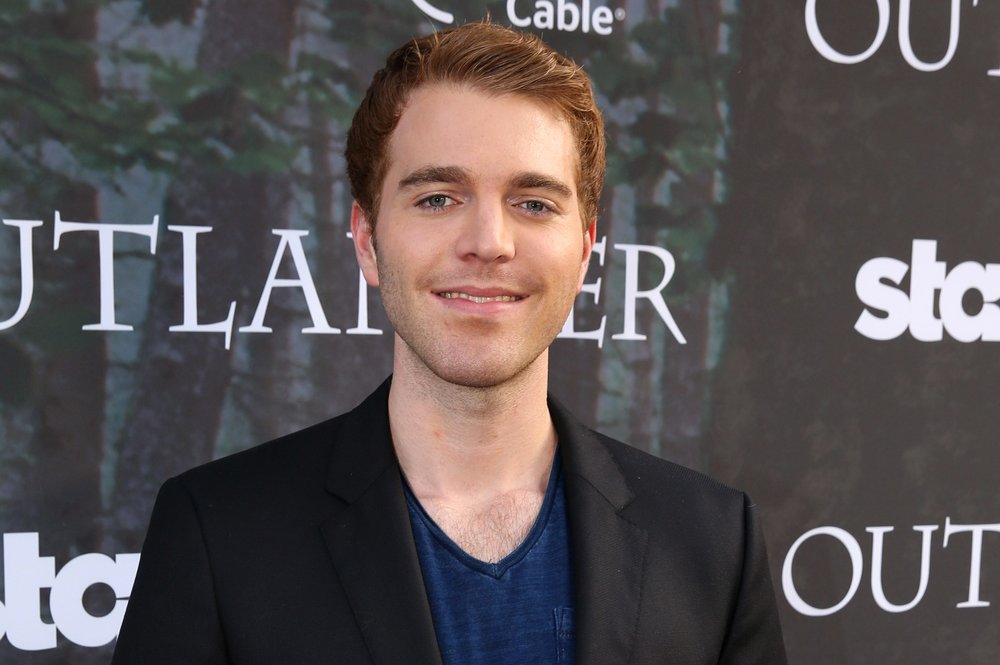 Shane Dawson has risen to fame in past years after a controversial start.  COURTESY OF  INDIEWIRE