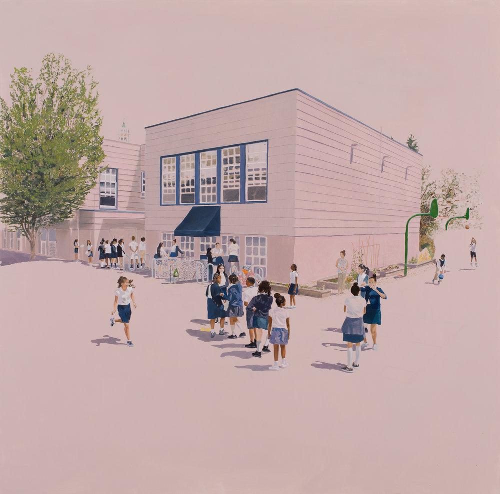 St. Andrew School Children