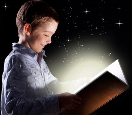 Transforming Storytime: How to Create a Multi-Sensory Story by Paul Simeone
