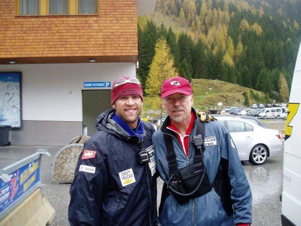 Marc Digesti and Kurt Smitz
