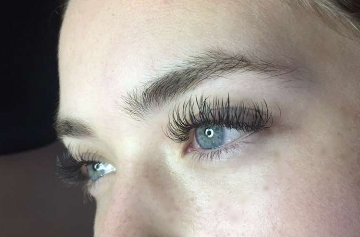 Lash Extensions Blissfully You