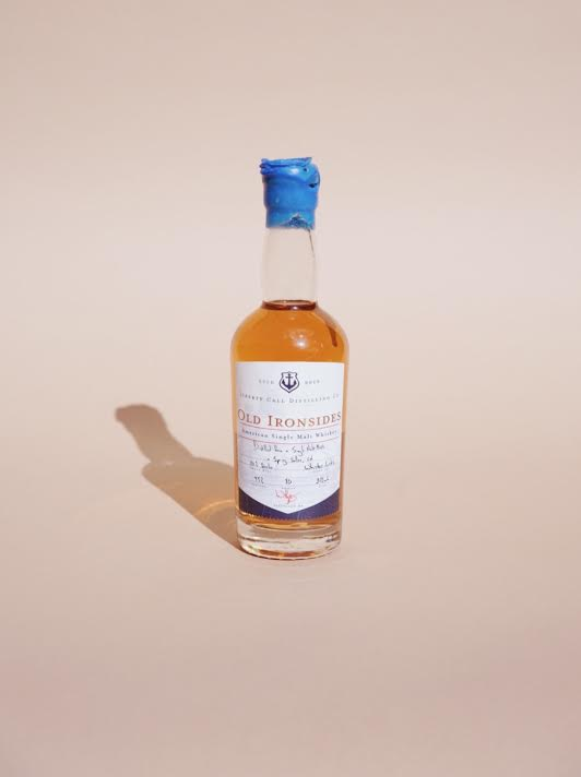LIBERTY CALL - single malt whiskey, Spring Valley CA