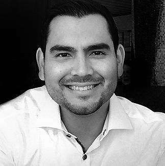 Sergio Ruiz Managing Director Entrepreneur, Investor,Futurist. Member of The 300.10+ years non-profit management experience. BA in Economics and Business Spanish.