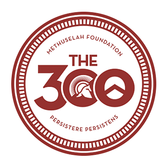 THE 300 Powerful Network of Mission Oriented Individuals Since 2005, dedicated men and women have committed to giving $25,000 over 25 years to help eradicate needless suffering and extend healthy human life