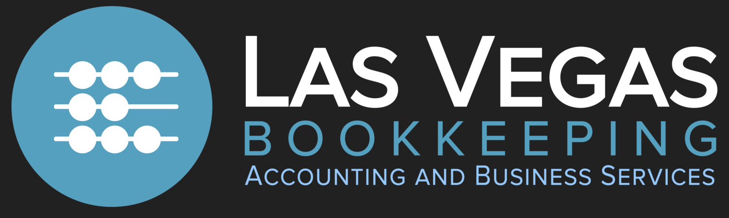 Las Vegas Bookkeeping