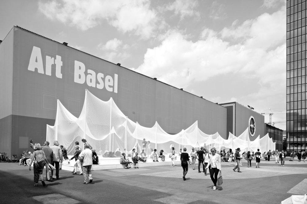 Art Basel - Basel