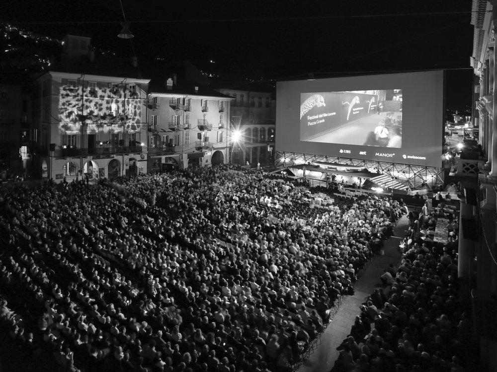 Film Festival - Locarno