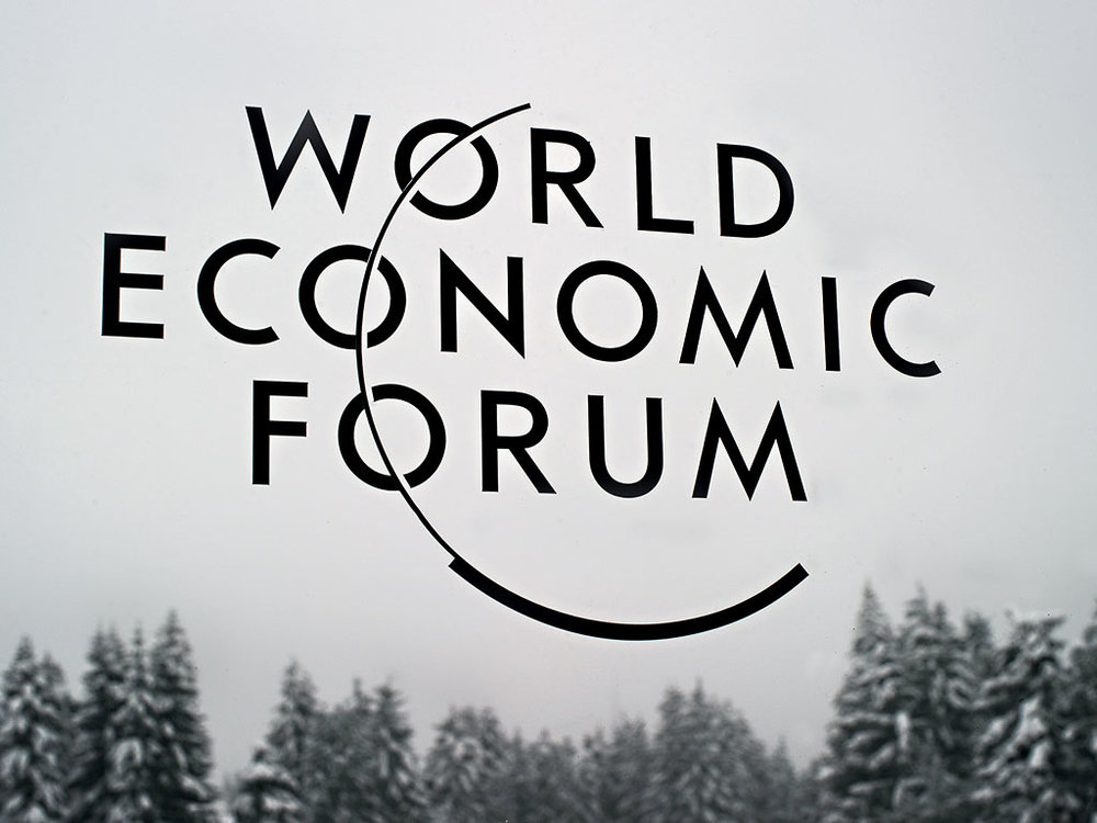 World Economic Forum - Davos 2018