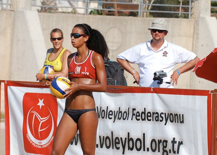 2011 Junior FIVB World Championships (U21)