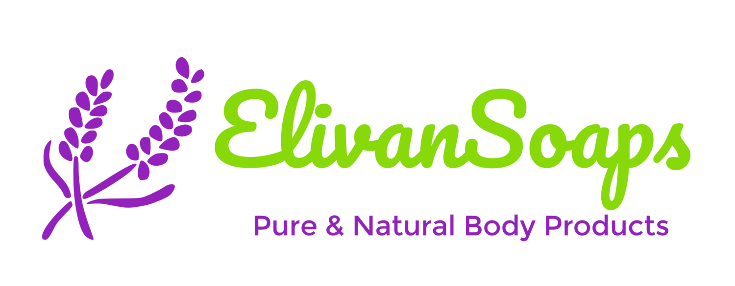 ElivanSoaps - Pure & Natural Body Products