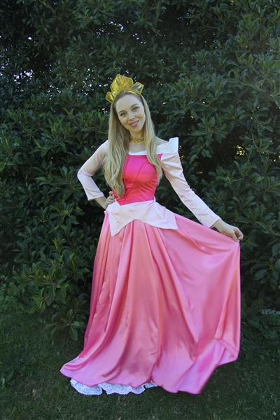 Princess Aurora, Sleeping Beauty