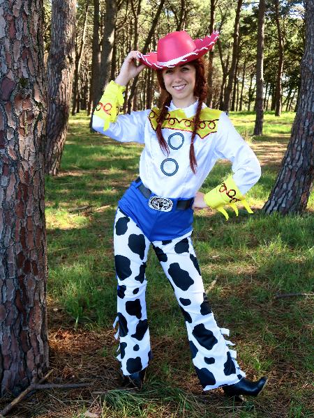 Jessie Cowgirl, Toy Story